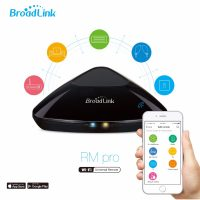 Telecomanda universala Hub BroadLink RM PRO Plus