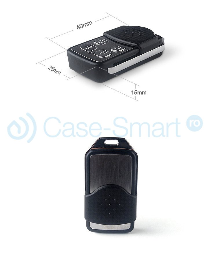 Intrerupator LIVOLO simplu wireless cu touch si telecomanda inclusa