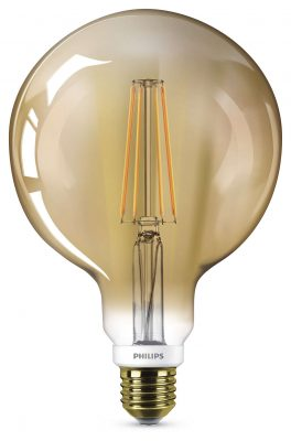 Philips LED 7W-50W E27