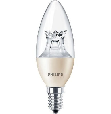 Philips LED 6W-40W E14