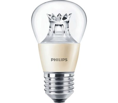 Philips Master LED Luster 6W-40W E27
