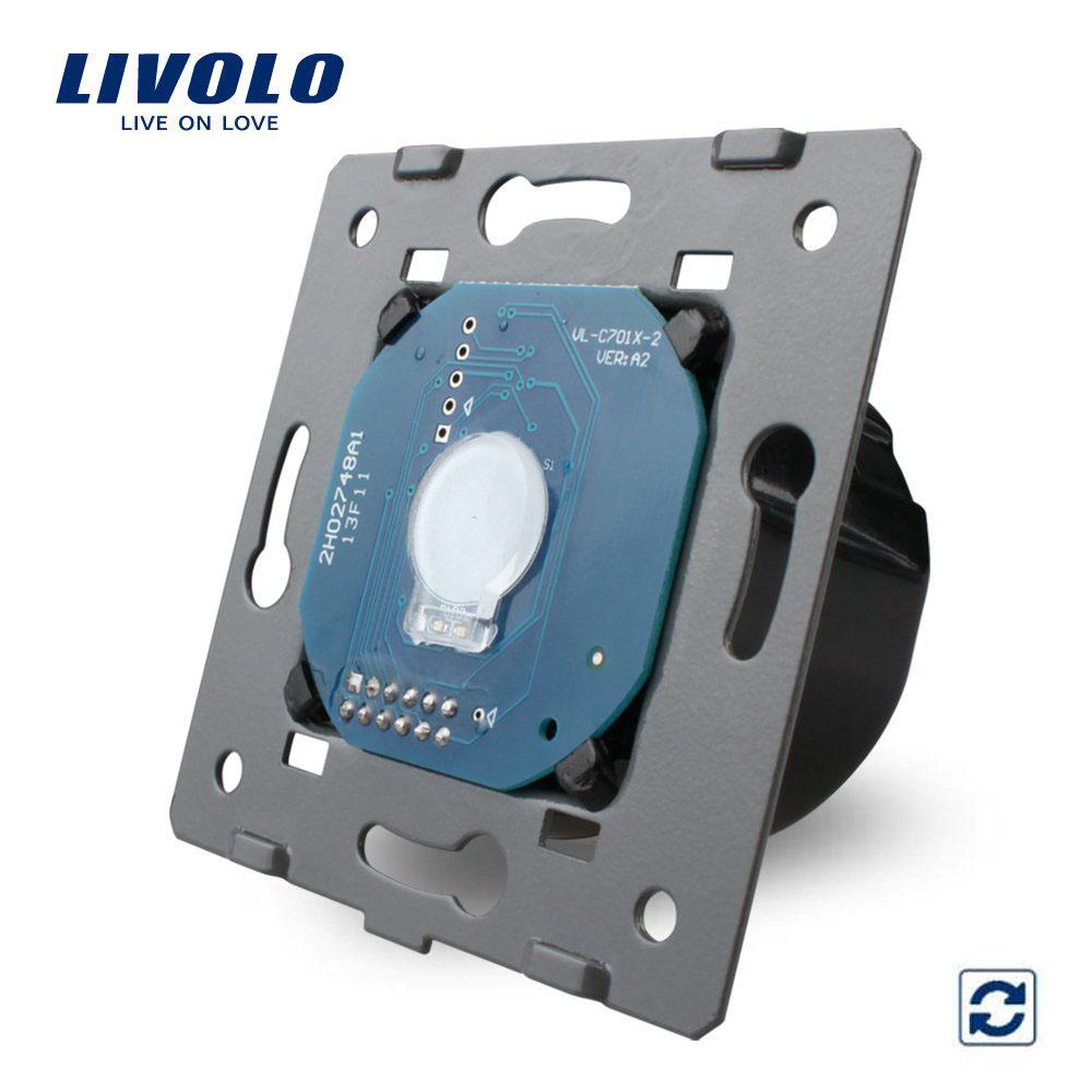 Modul reset cu touch LIVOLO