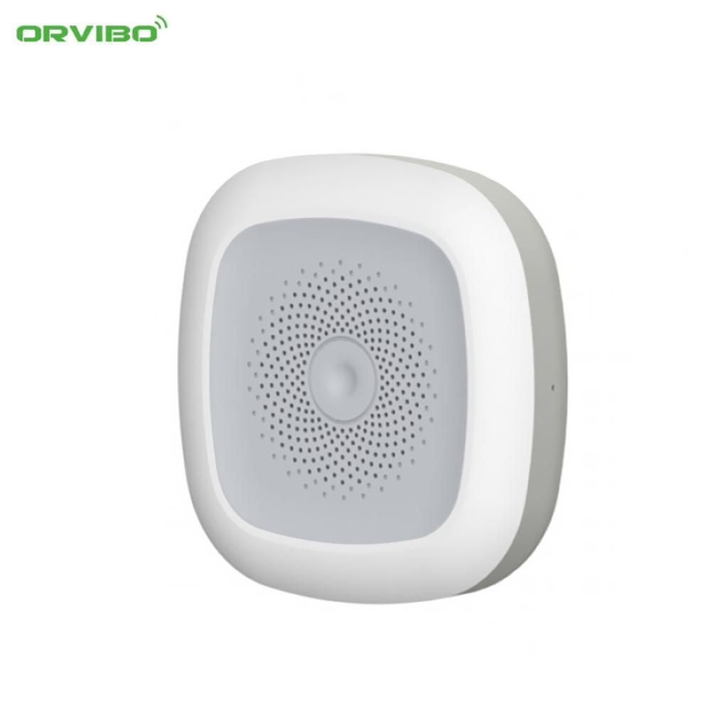 Senzor de temperatura si umiditate Orvibo HS1HT ZigBee
