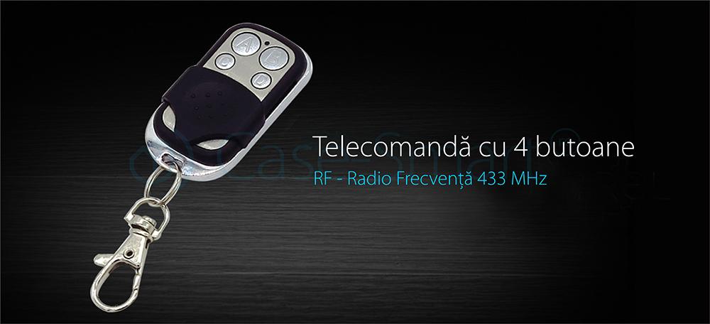 Telecomanda RF Sonoff