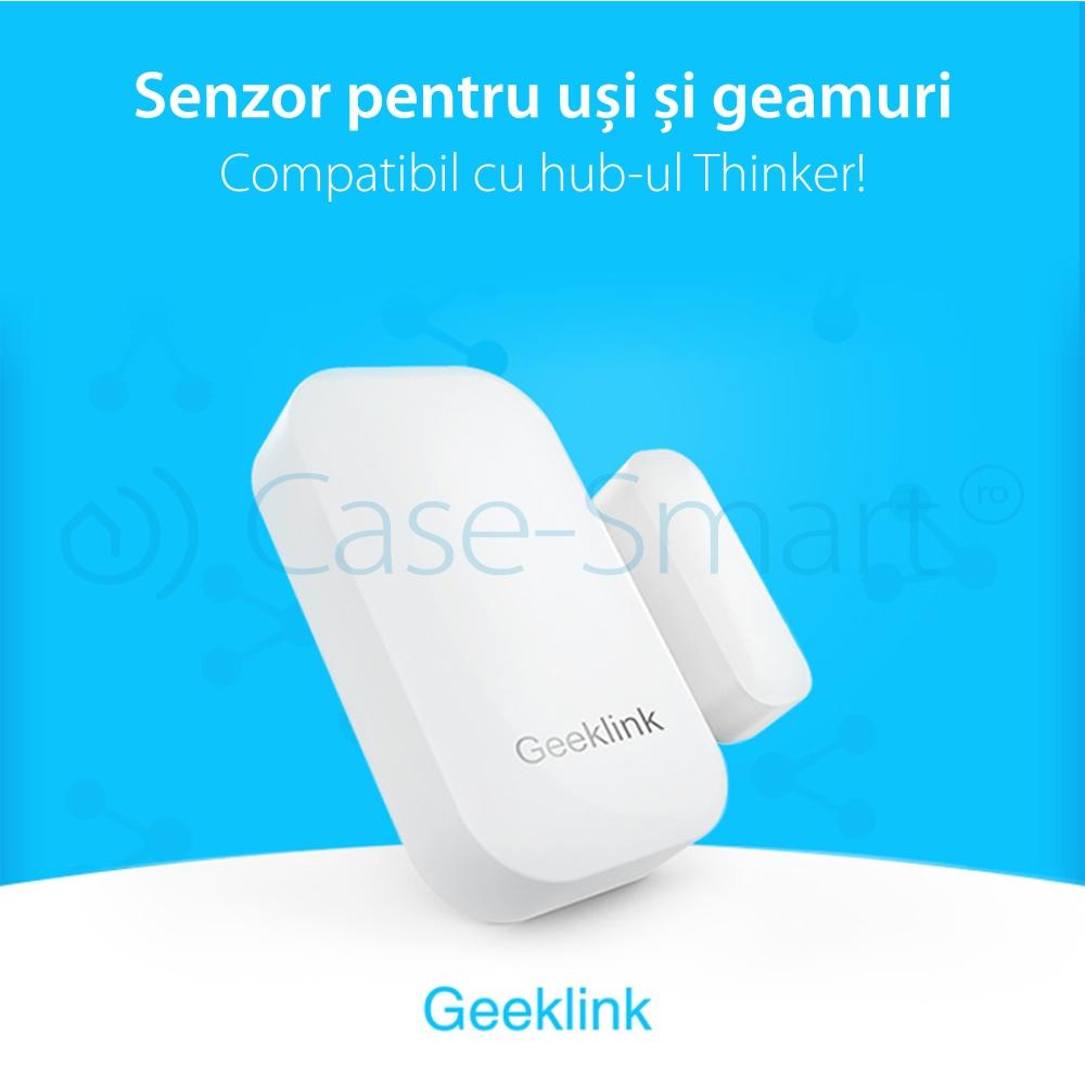 Senzor pentru usi si ferestre Geeklink