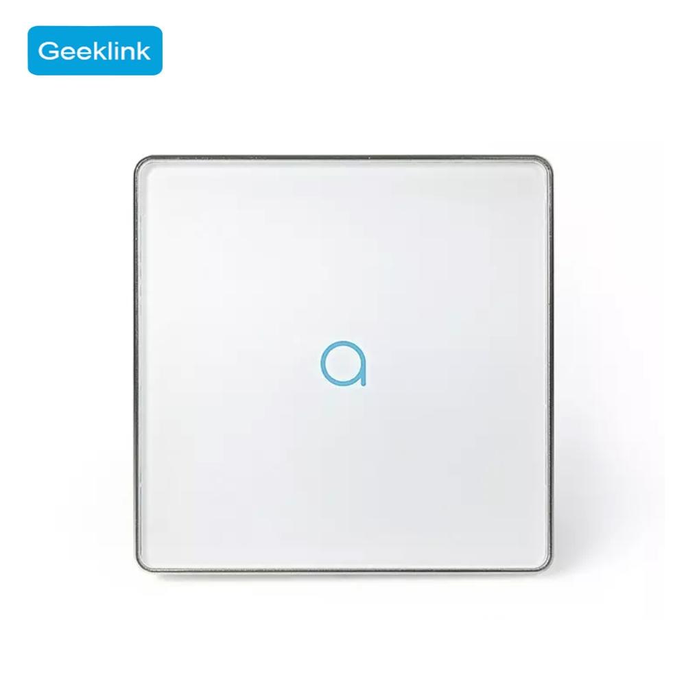 Intrerupator simplu Geeklink imagine case-smart.ro 2021