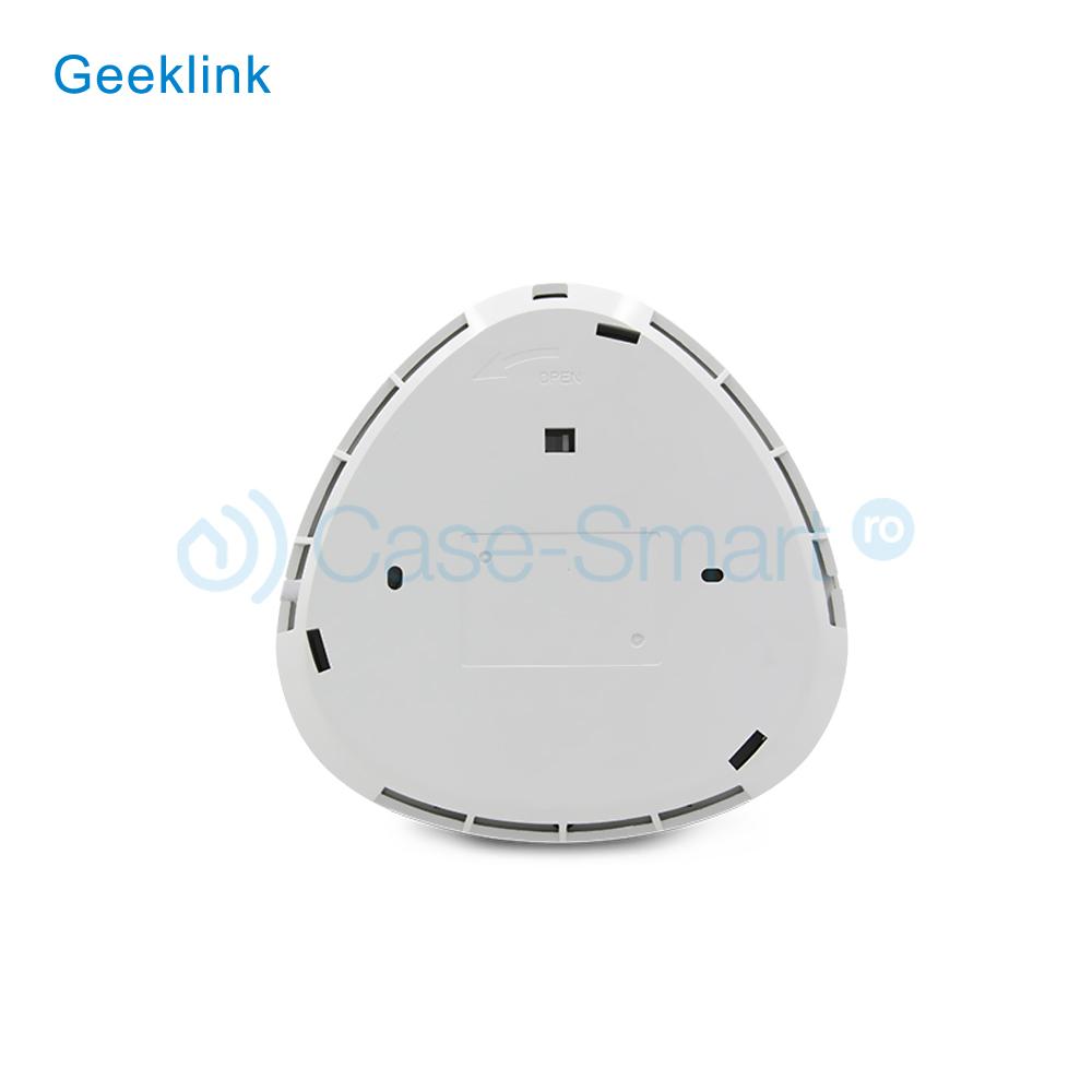 Imagine Senzor De Fum Wireless Geeklink