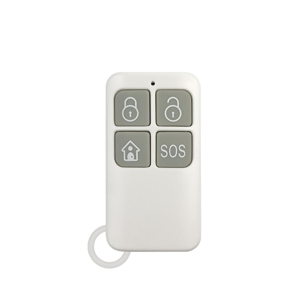 Telecomanda inteligenta wi-fi functie SOS Geeklink imagine case-smart.ro 2021
