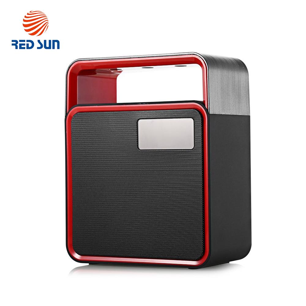 Boxa si lampa inteligenta portabila Redsun RS-DY-31 imagine case-smart.ro 2021
