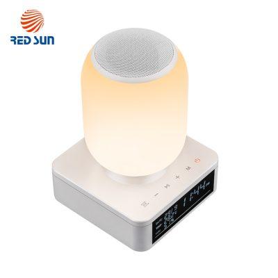 Boxa si lampa inteligenta RedSun RS-WBSL-R5