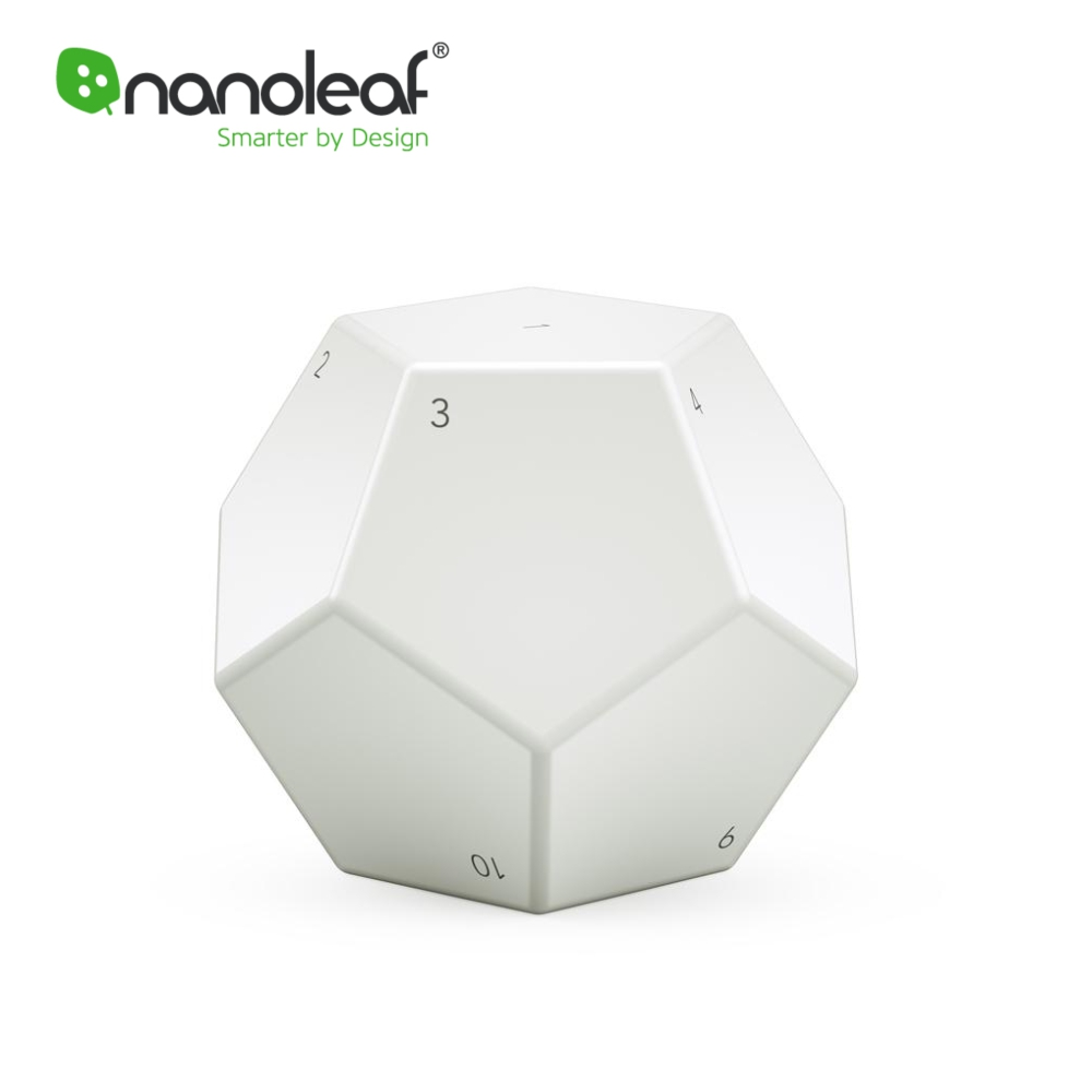 Telecomanda Inteligenta compatibila Nanoleaf Aurora imagine case-smart.ro 2021