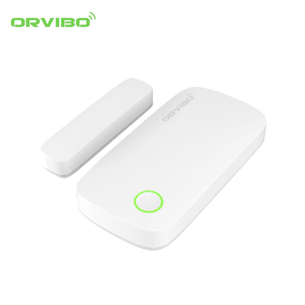 Senzor pentru usi si ferestre Orvibo, protocol ZigBee imagine case-smart.ro 2021