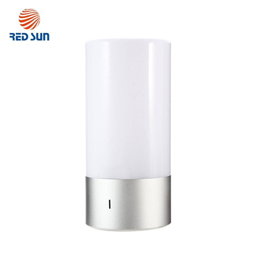 Boxa si lampa inteligenta cu functie de baterie externa RedSun RS-WBSL-32B imagine case-smart.ro 2021