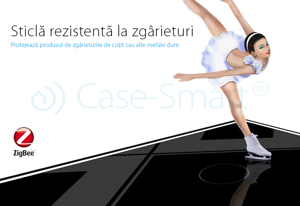Hub Livolo ZigBee Control WiFi wireless