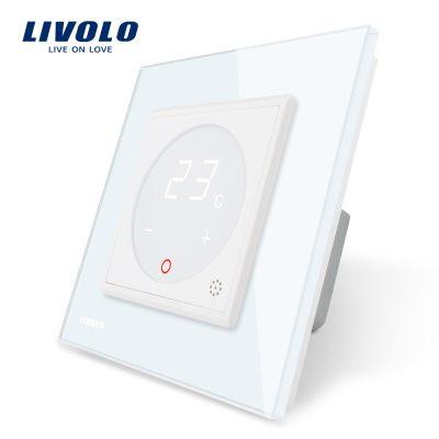 Termostat Livolo pentru sisteme de incalzire electrice