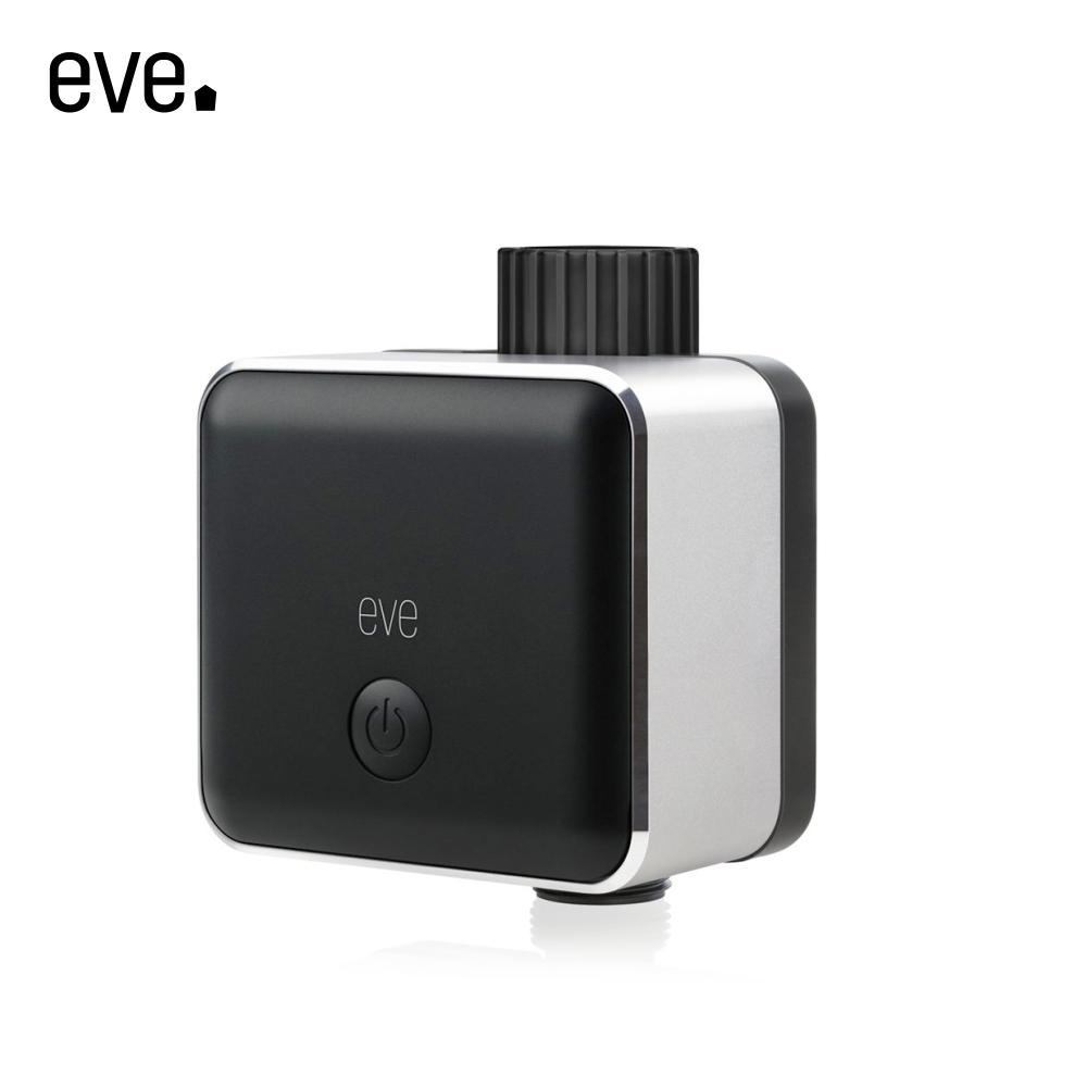 Sistem smart pentru automatizarea irigatiei Eve-aqua, compatibil cu Apple Home Kit imagine case-smart.ro 2021