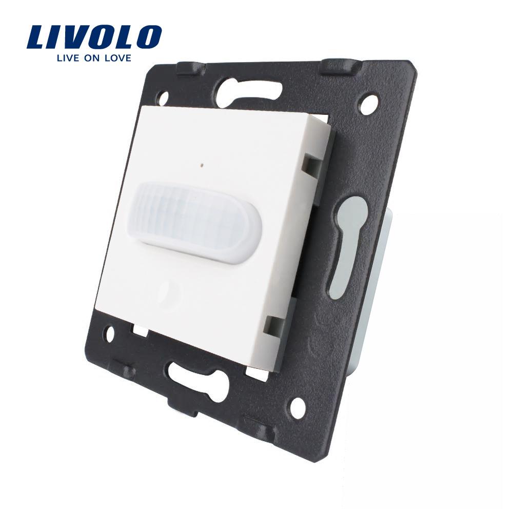 Senzor de miscare PIR Livolo imagine case-smart.ro 2021