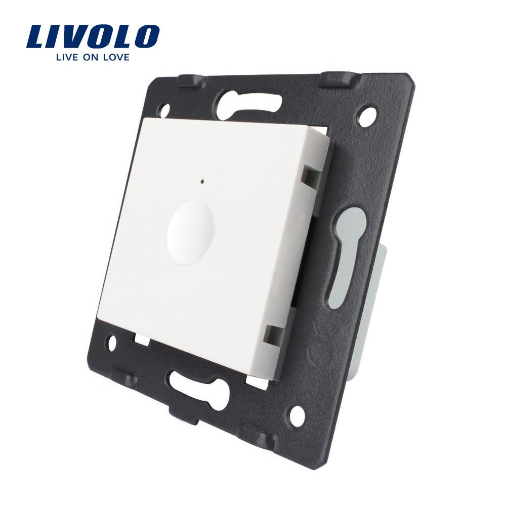 Modul intrerupator simplu cu touch LIVOLO, Serie noua imagine case-smart.ro 2021