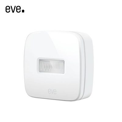 Senzor de miscare Eve Motion, Compatibil cu Apple HomeKit, Wireless