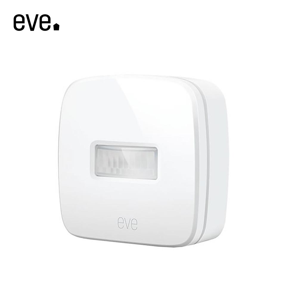 Senzor de miscare Eve Motion, Compatibil cu Apple HomeKit, Wireless imagine case-smart.ro 2021