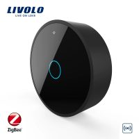 Hub Livolo ZigBee Control WiFi, Model 2020