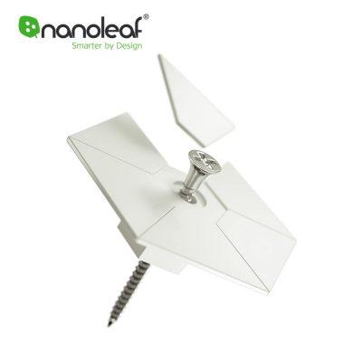 Kit montaj Nanoleaf pentru panourile Aurora, NL25-0001