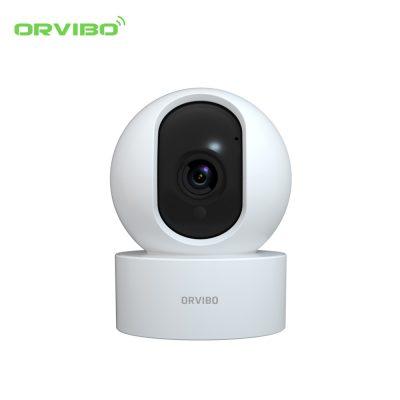 Camera de supraveghere inteligenta Wi-Fi Orvibo cu infrarosu SC32PT