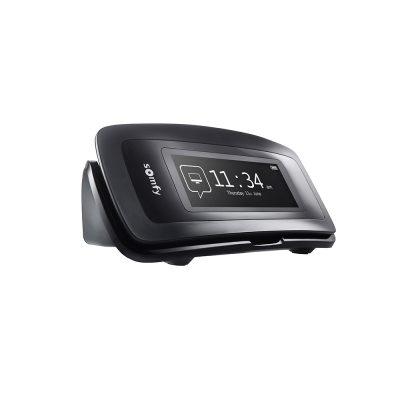 Telecomanda radio cu feedback Nina Timer IO, Cronometru, Smart, Negru, Wi-Fi, Control 40 grupe de produse
