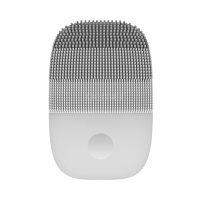 Aparat de curatare faciala si masaj Xiaomi inFace Sonic, MS2000, Waterproof IPX7, 3 Viteze, Baterie 400 mAh culoare gri