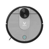 Aspirator inteligent Xiaomi Viomi Robot Vacuum V2 Pro, Wireless, Navigare cu laser, Control aplicatie, 33W
