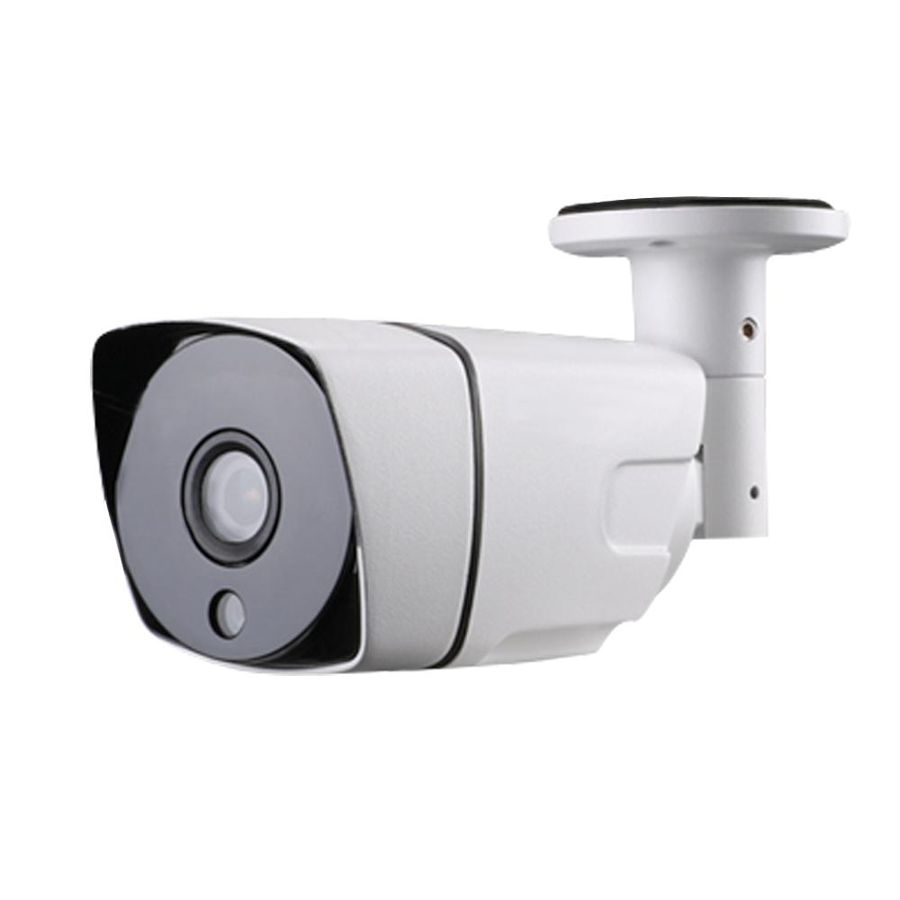 Camera de supraveghere Besnt BS-IP73GP, HD, Vedere nocturna, Rezistenta la apa, Monitorizare 24h imagine case-smart.ro 2021