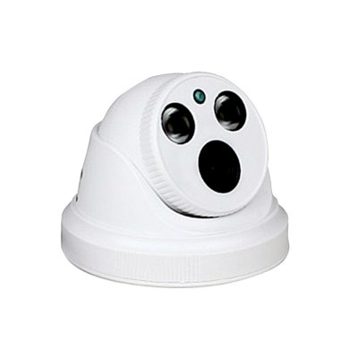 Camera de supraveghere Besnt BS-IP61L, 3MP, HD, Vedere nocturna cu infrarosu