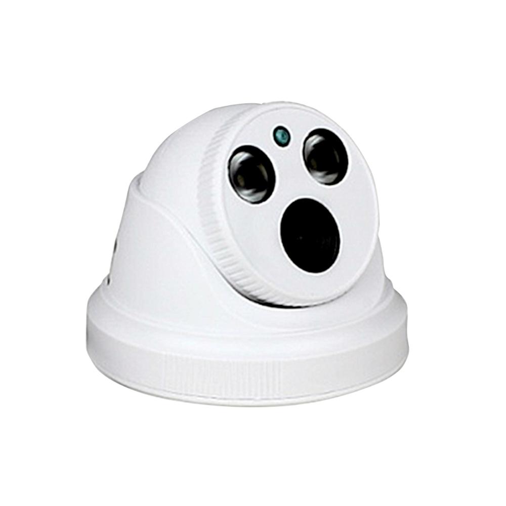 Camera de supraveghere Besnt BS-IP61L, 3MP, HD, Vedere nocturna cu infrarosu imagine case-smart.ro 2021