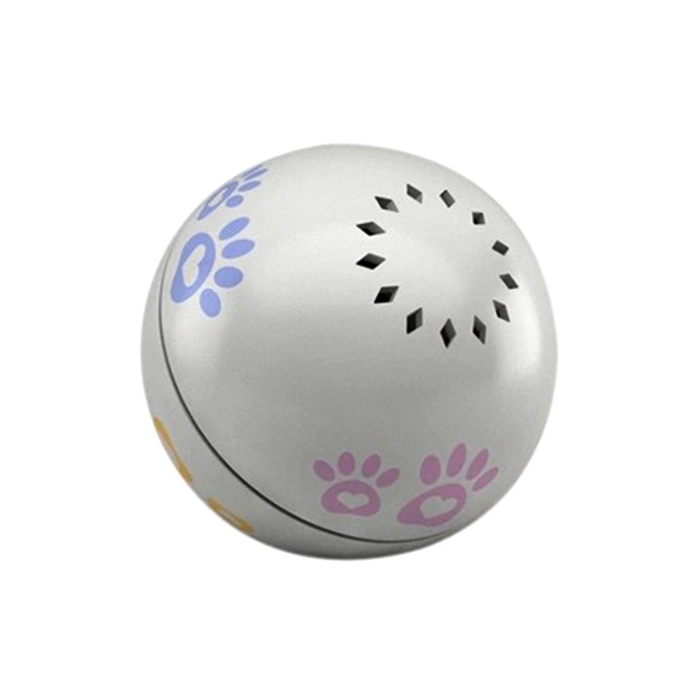 Jucarie inteligenta pentru pisici Petoneer, Autonomie 5 ore, Baterie 320 mAh, USB imagine case-smart.ro 2021