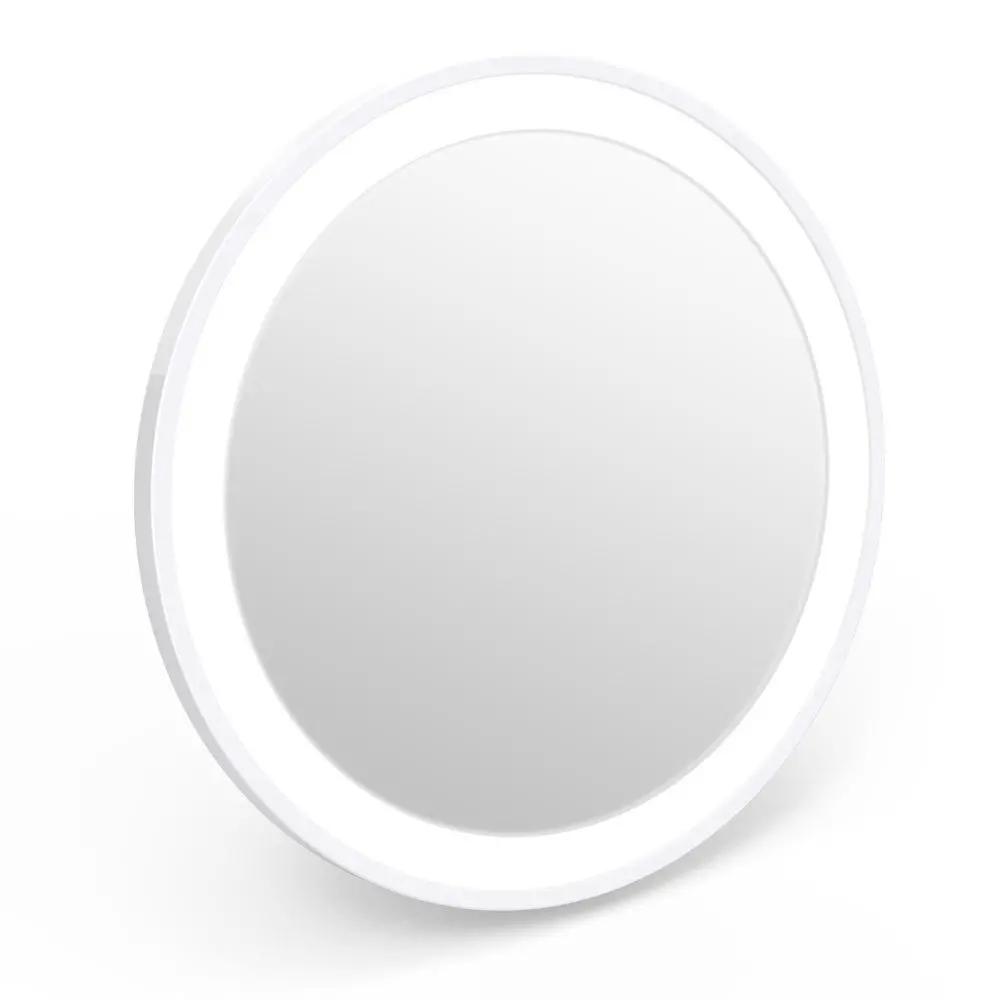 Oglinda LED portabila reincarcabila, BlitzWolf BW-LM1, USB, Baterie 450 mAh imagine case-smart.ro 2021