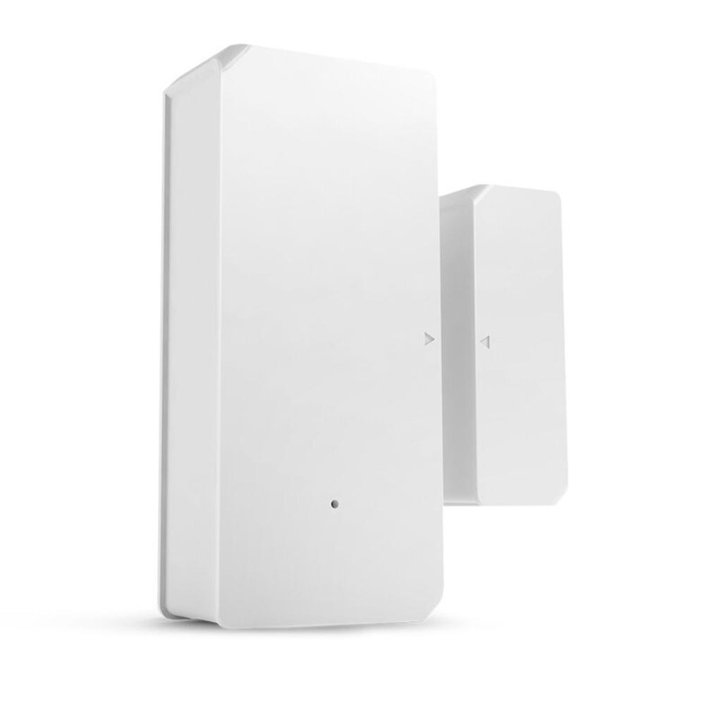 Senzor pentru usi si ferestre Sonoff DW2-RF, Wireless, Notificari aplicatie imagine case-smart.ro 2021