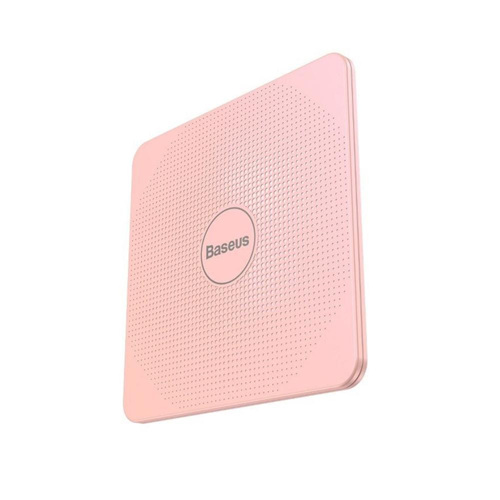Dispozitiv inteligent anti-pierdere Baseus T1, Roz, Bluetooth, Monitorizare aplicatie, Alarma imagine case-smart.ro 2021