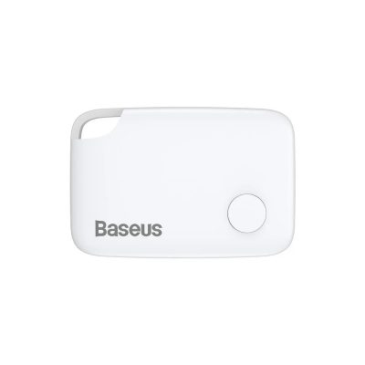 Dispozitiv inteligent anti-pierdere Baseus T2, Bluetooth, Monitorizare aplicatie, Baterie 75 mAh, Alarma 100 dB