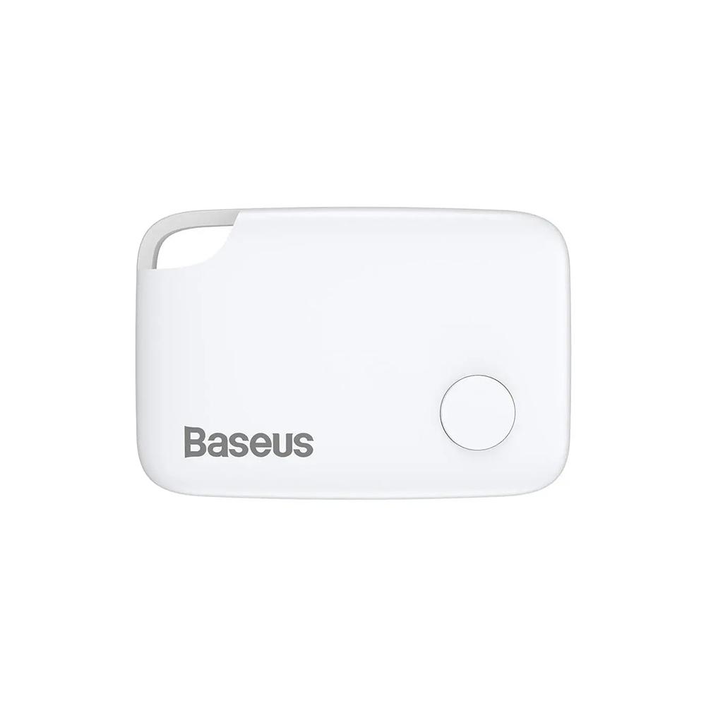 Dispozitiv inteligent anti-pierdere Baseus T2, Bluetooth, Monitorizare aplicatie, Baterie 75 mAh, Alarma 100 dB imagine case-smart.ro 2021