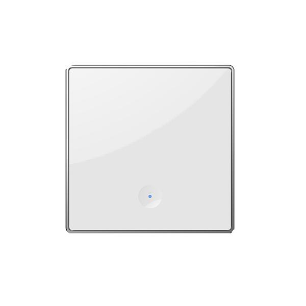 Intrerupator simplu Owon, 10 A, 0.7 W, Protocol ZigBee, Control aplicatie imagine case-smart.ro 2021