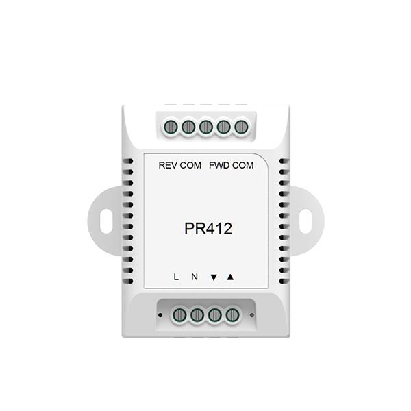 Releu inteligent pentru jaluzele Owon, Protocol ZigBee, 6A, 220V, Control aplicatie imagine case-smart.ro 2021