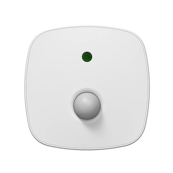 Senzor de miscare, luminozitate, temperatura & umiditate Owon, ZigBee, Distanta detectare 6 m, Control aplicatie imagine case-smart.ro 2021