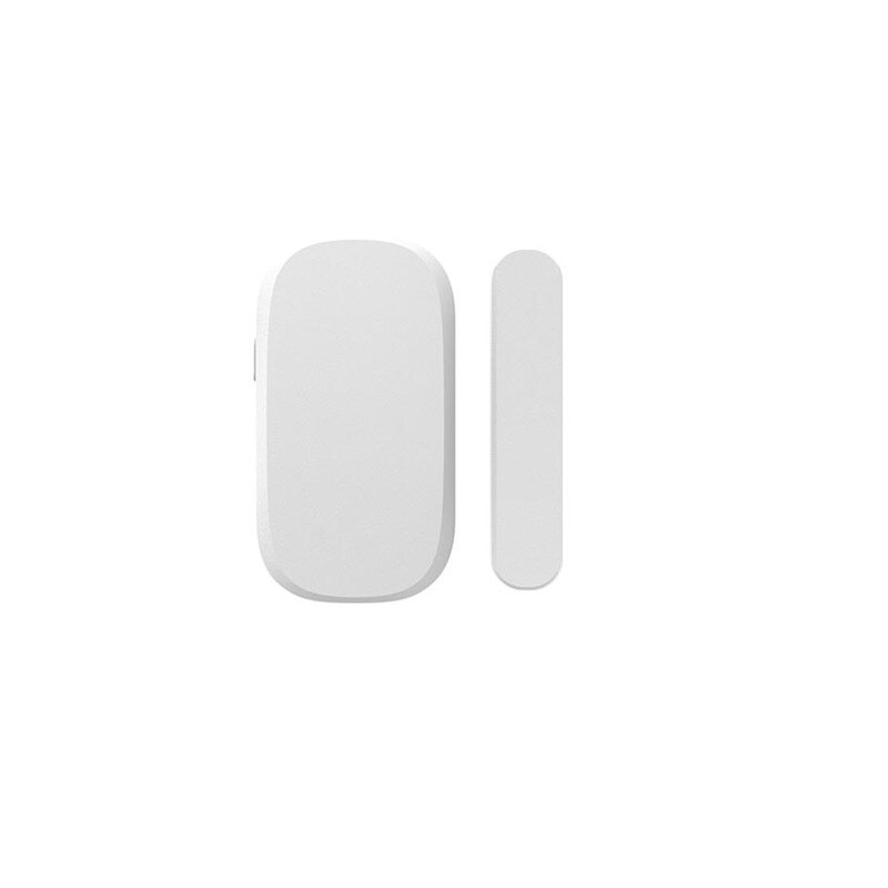 Senzor inteligent Owon pentru usa / fereastra, Protocol ZigBee, Control aplicatie, Alimentare 3V imagine case-smart.ro 2021