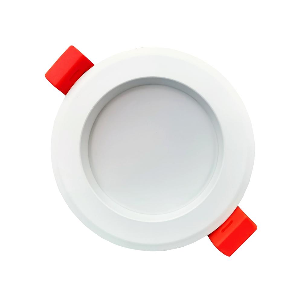 Spot cu LED Orvibo DD10Z, 5W, Protocol ZigBee, 350 LM, Programari, Lumina ajustabila imagine case-smart.ro 2021