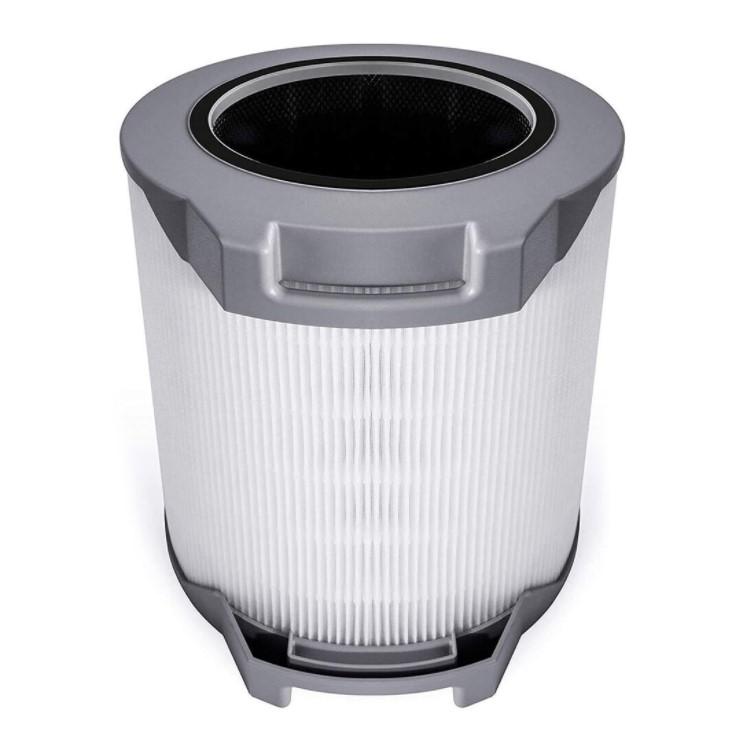 Filtru de rezerva pentru Purificatorul de aer Levoit LV-H134, 3 in 1, Pre filtru, HEPA & Carbon Activ imagine case-smart.ro 2021