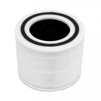 Filtru de rezerva pentru Purificatorul de aer Levoit Core 300 / Core P350, Fara Ozon, 3 Etape de filtrare