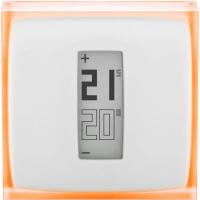 Termostat Wi-Fi inteligent Netatmo, Control de la distanta, Programare, Eficienta energetica