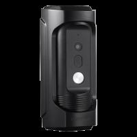 Panou exterior videointerfon HIKVISION DS-KB8112-IM, Rezoltutie camera 720p, Distanta IR 5 m, Consum 12 W