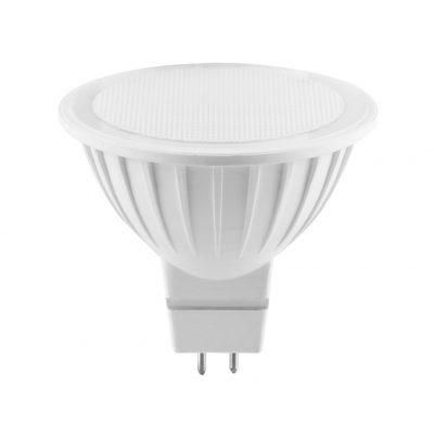 Bec LED MR16 Seria PRO, Soclu GU5.3, Temperatura culoare 4000K, Putere 3W, 240 Lumeni