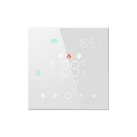 Termostat Wi-Fi pentru incalzirea electrica in pardoseala BeOk TGW003-WIFI-EP